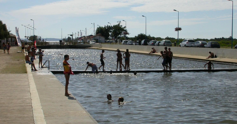 Recherchez une id e de sortie pr s de chez vous loisirs for Bassin de baignade