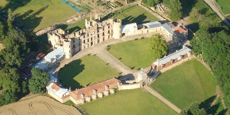 Image Parc du Château de Villemont