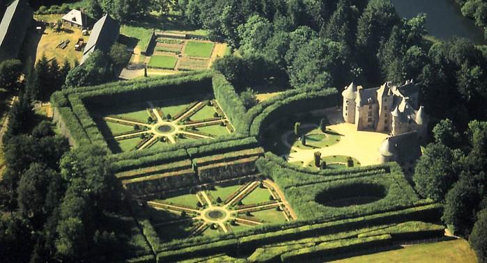 Image Parc et jardin du Château de Cordès