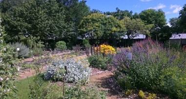 Image Jardin botanique de Clermont Ferrand