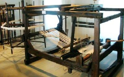 Image Musée des vieux métiers