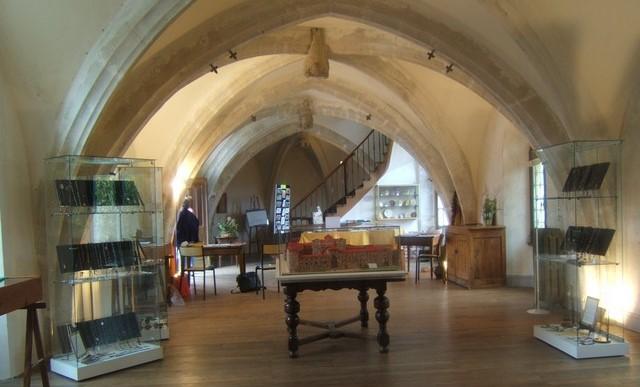 Image Maison du patrimoine