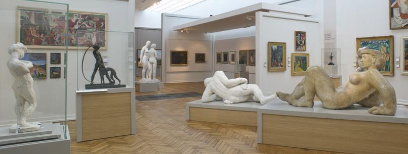 Image Musée et galerie des beaux-arts