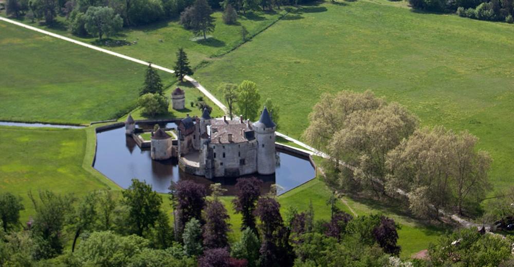 Image Parc du Château de la Brède