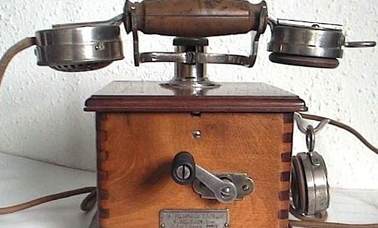 Image Musée des télécoms d'Aquitaine