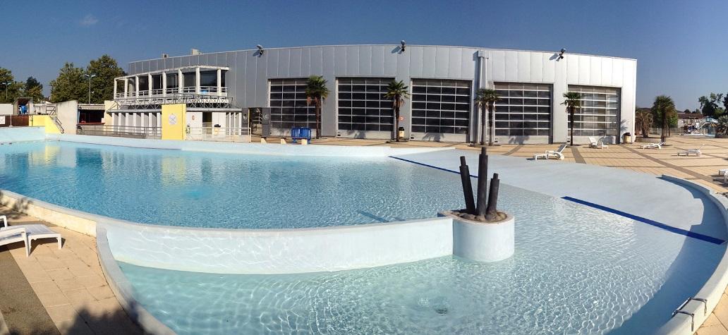 Image Stade nautique de Pessac