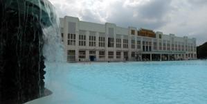 Image Piscine du Parc des Sports de Toulouse