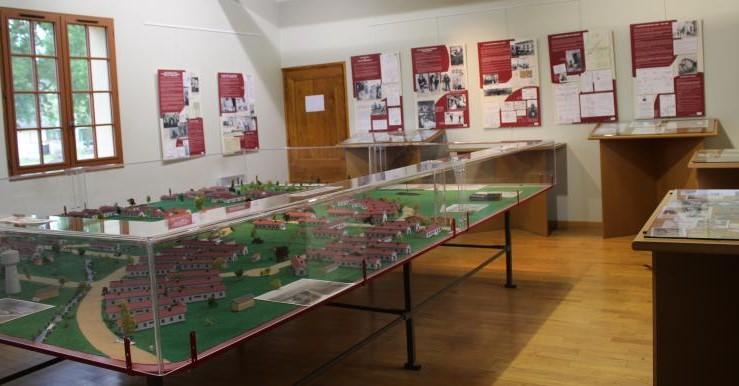 Image Musée de la Mémoire
