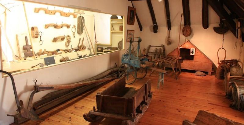 Image Musée du pays de Luchon