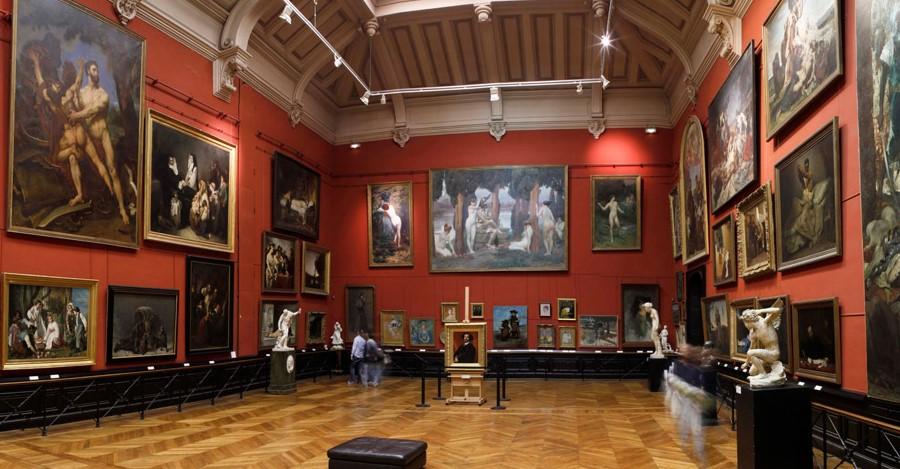 Image Musée des Augustins