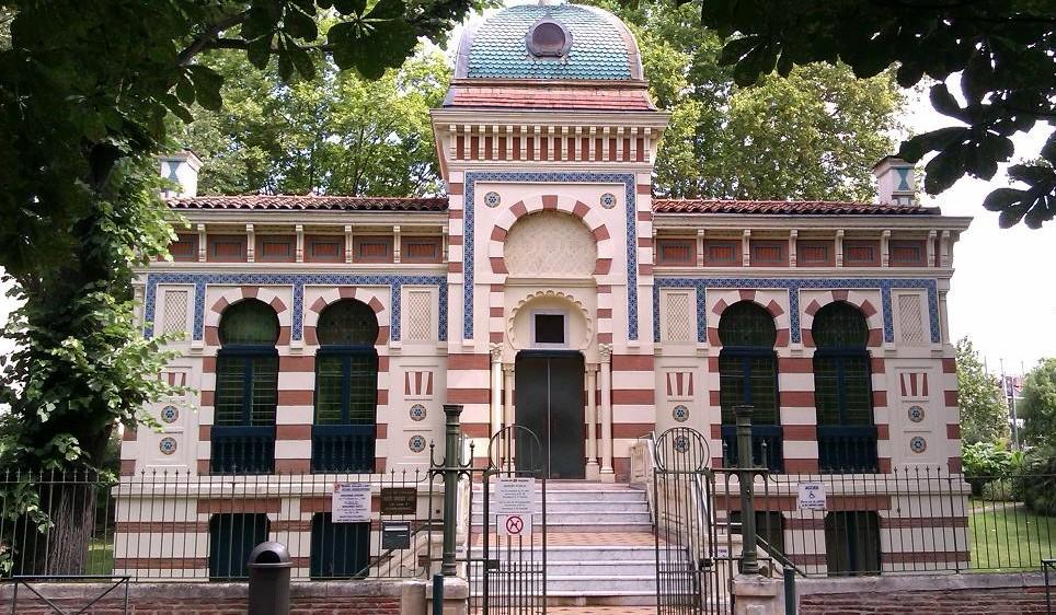 Image Musée Georges Labit