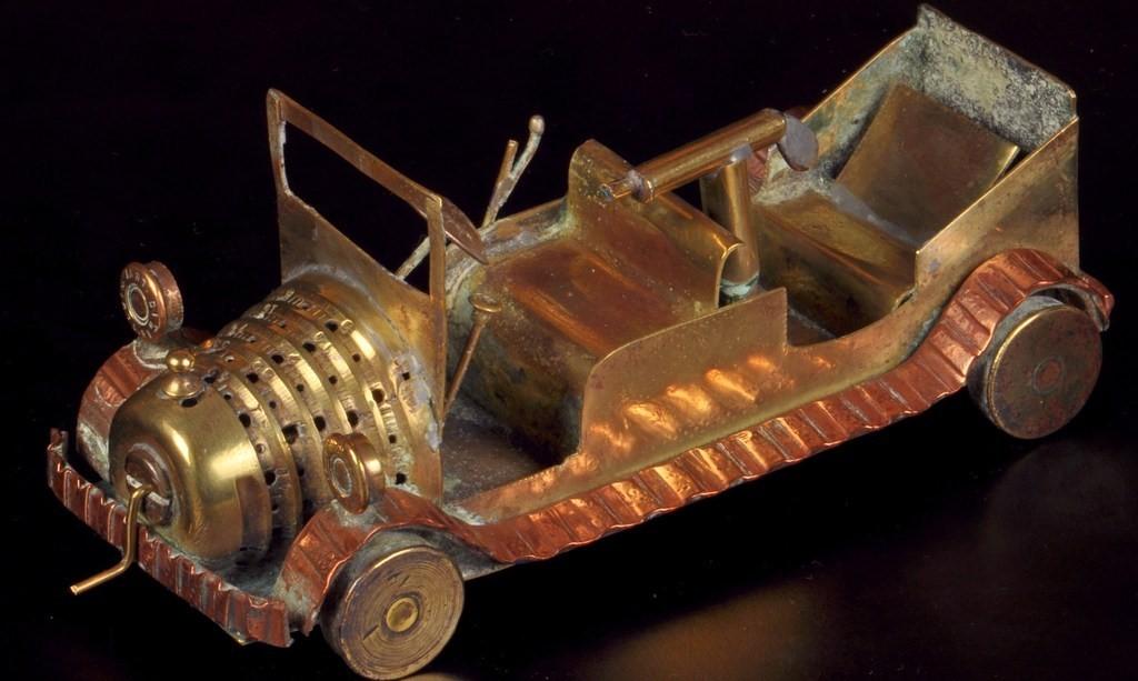 Image Musée de l'artisanat des poilus