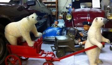 Image Musée du jouet de Pézenas