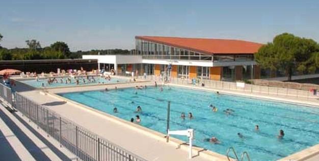 Image Centre aquatique Aqua'val de Clisson