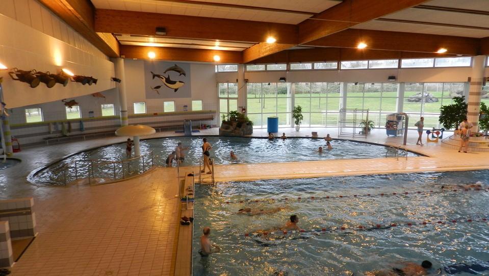 Image Centre aquatique Jean Blanchet d'Ancenis