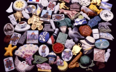 Image Musée de la fève et de la crèche