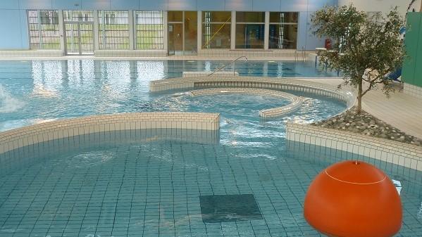 Image Centre aquatique Aquamaris de Cordemais