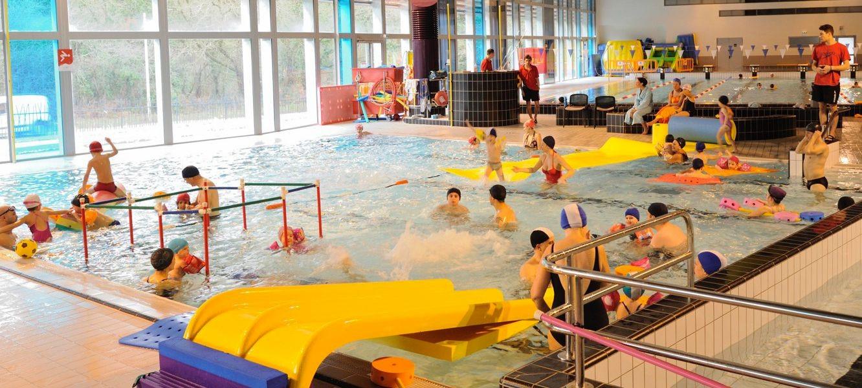 Recherchez une id e de sortie pr s de chez vous loisirs for Bouguenais piscine