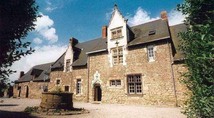 Image Musée compagnonnique du manoir de la Haultière