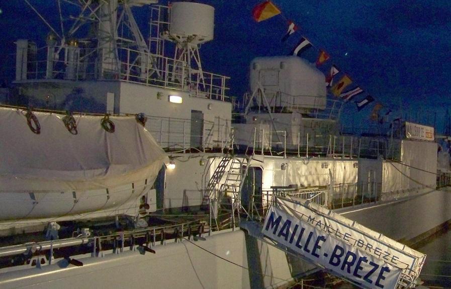 Image Musée naval Maillé Brézé