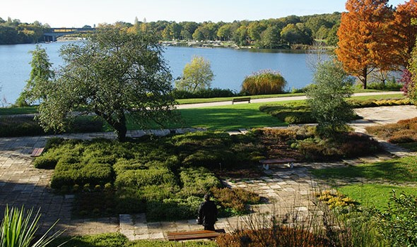Image Parc de la Beaujoire