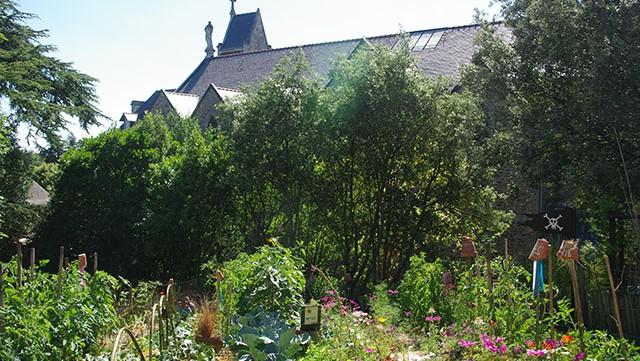 Image Parc des Oblates