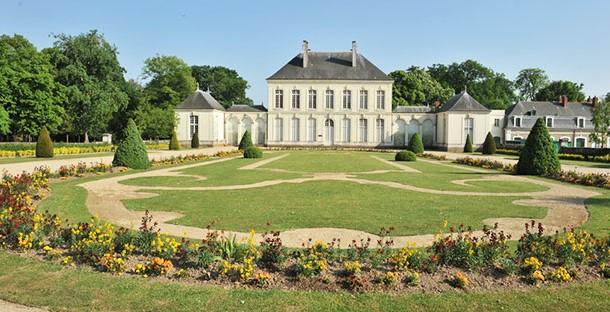 Image Parc du Grand Blottereau