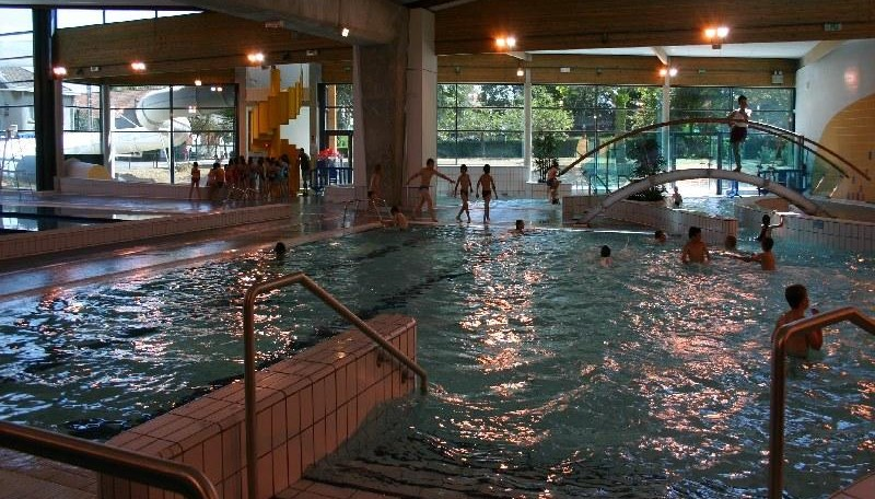 Image Centre aquatique l'Aiguade d'Aulnoye Aymeries