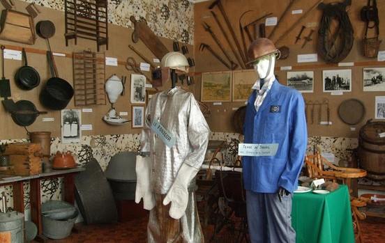 Image Musée de la mine et des traditions populaires