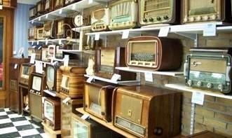 Image Musée de la radio