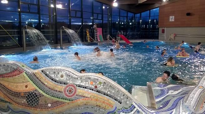 Image Centre aquatique de Saint Amand les Eaux