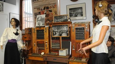 Image Musée des télécommunications et de la radio
