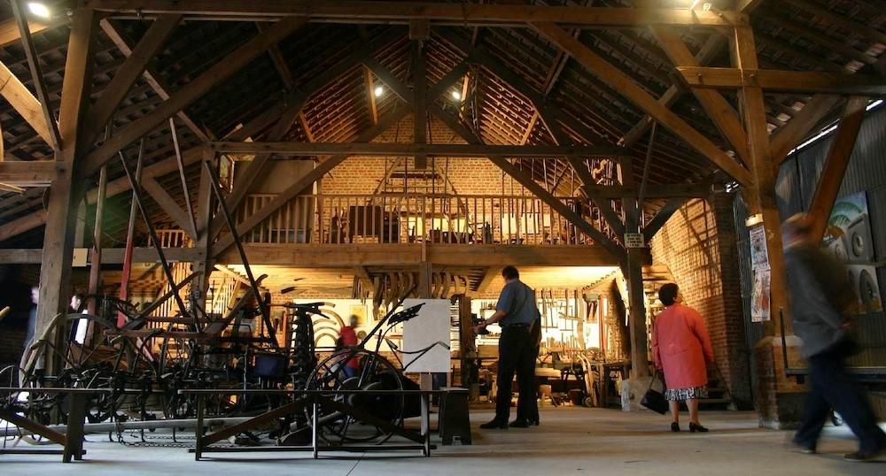 Image Musée de la vie rurale