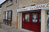 Image Cinéma La Grange