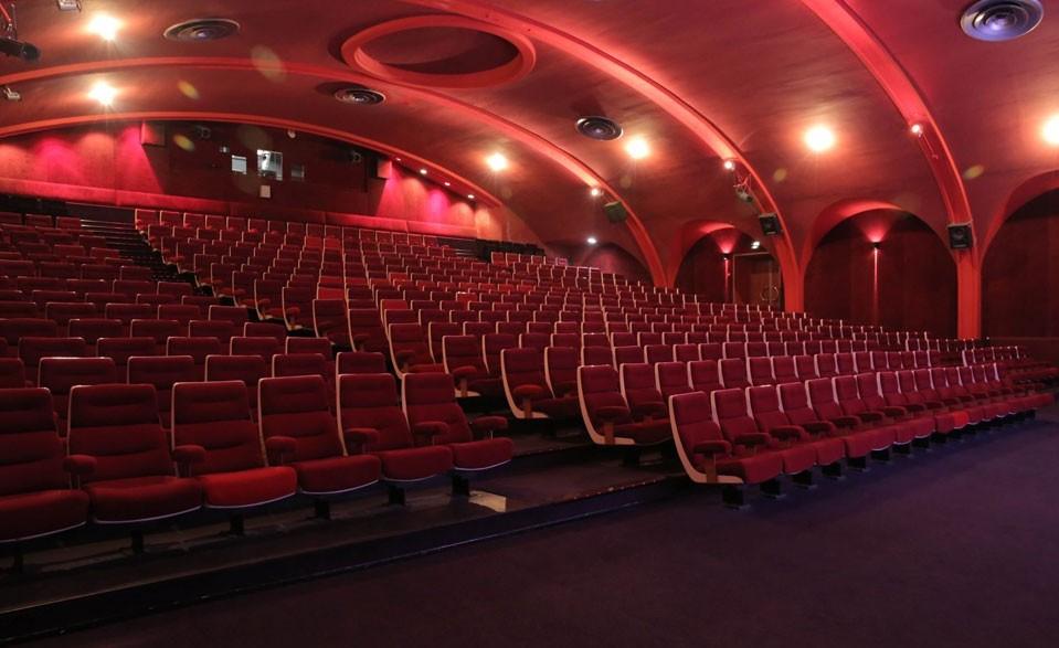 Image Cinéma Le Cyrano