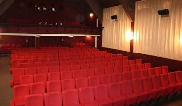 Image Domont Cinéma