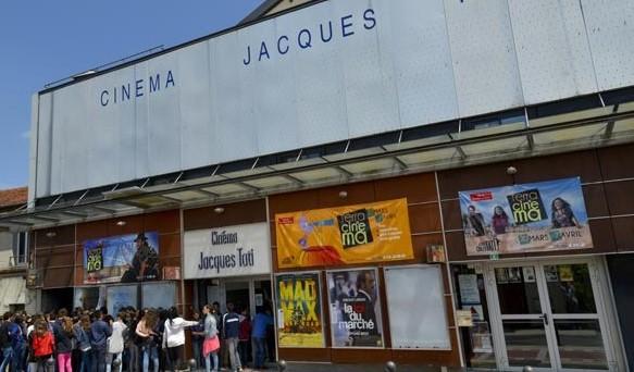 Image Cinéma Jacques Tati