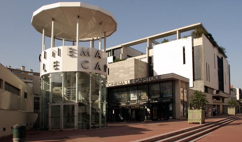 Image Cinéma Capitole