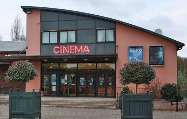 Image Cinéma Les 2 Scènes