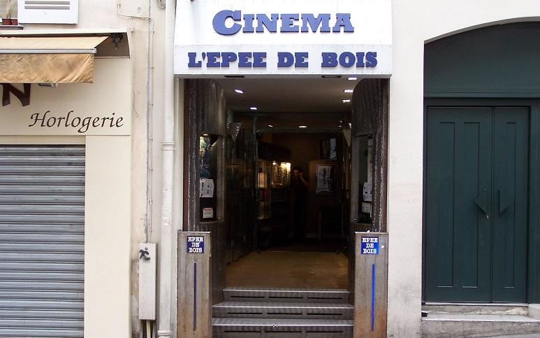 Image Epée de Bois