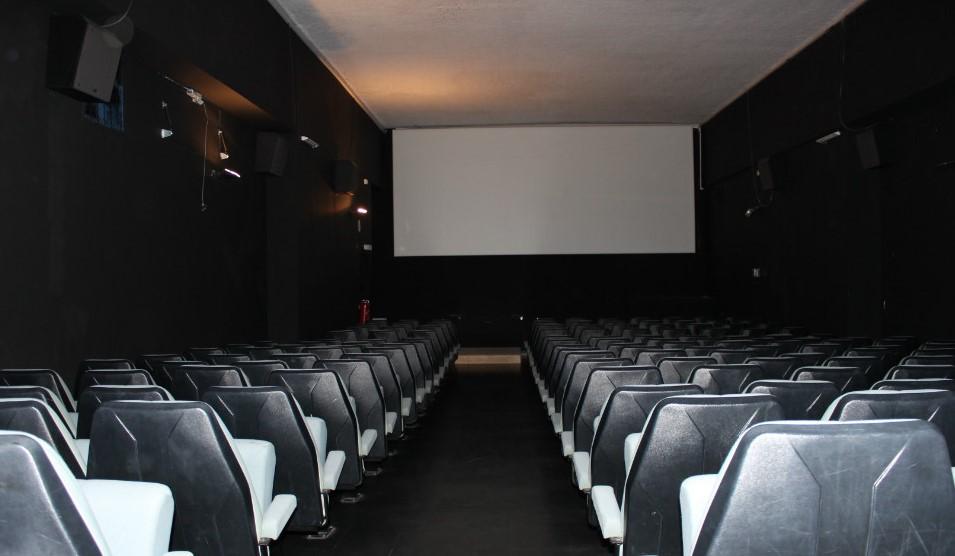 Image Cinéma Confluences - Champagne sur Seine