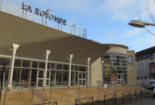Image Cinéma La Rotonde