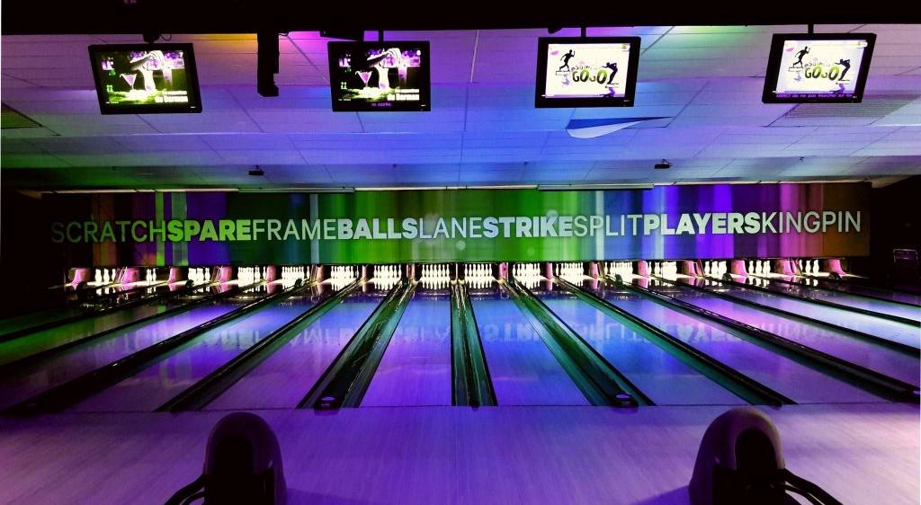 Image Le bowling de Belfort