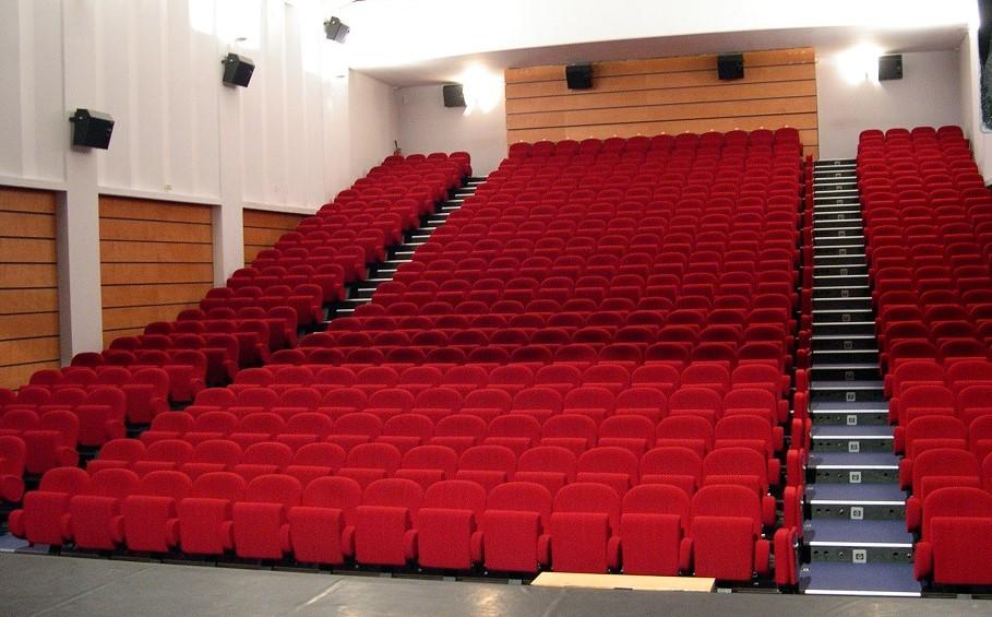 Image Cinéma La Castine