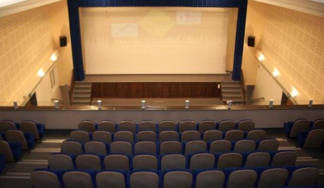 Image Cinéma Le Royal