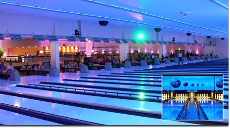 Image Cristal bowling
