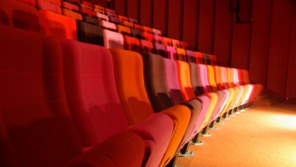 Image Cinéma Saint Grégoire