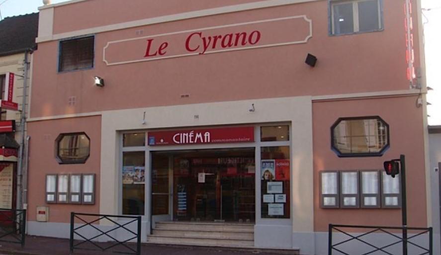 Image Le Cyrano