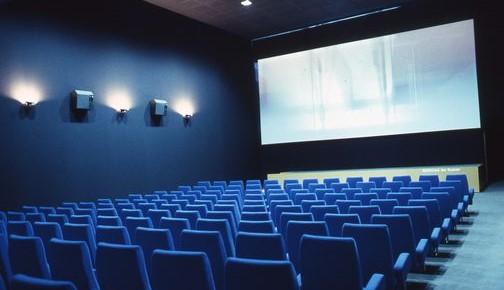 Image Cinéma Le Rex