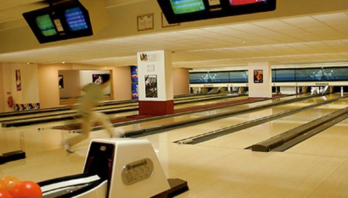 Image Bowling de Courbevoie